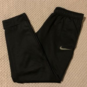 Nike Therma-Fit Drawstring Athletic Track Pants
